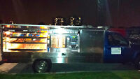 1992 GMC Catering Truck