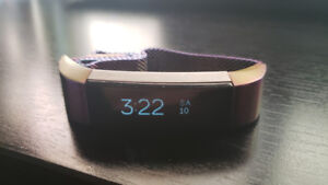 Used Fitbit Alta for sale