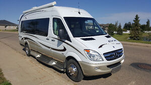 2013 Winnebago Era 70A Class B motorhome with 3 yr warranty!