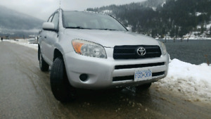 2006 Toyota RAV4 - Excellent Condition