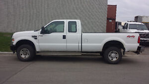 2008 Ford F-350 XL Ext Cab long box