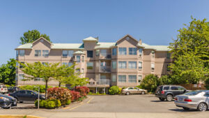 Gorgeous, Updated 2-bedroom 1-bath Mountainview Condo for Sale!!