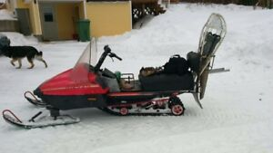 snow .mobile for sale
