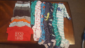 9 month old boy clothing