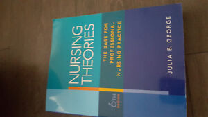 Nursing books - University of Alberta