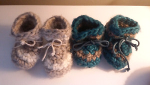Padraig Cottage NB Slippers