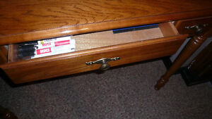 SOFA Table   Quality Nice Piece w TV Stand or end table MINT!! Oakville / Halton Region Toronto (GTA) image 4
