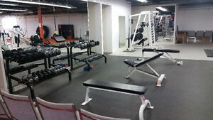 Attention Personal Trainers - Fully Equipped Space for Rent Kitchener / Waterloo Kitchener Area image 8