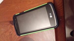 LG K4 in mint condition for sale!!