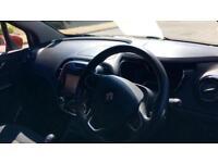 2016 Renault Captur 1.5 dCi 90 Dynamique S Nav wit Manual Diesel Hatchback