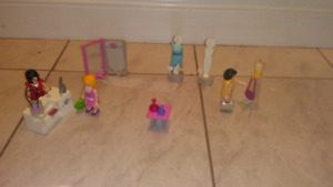Playmobil take and go Fashion Boutique