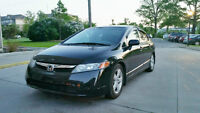 2006 Honda Civic EX CERTIFIED AND E-TESTED