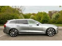 2020 Volvo V60 D4 Inscription Plus Auto Nav Automatic Diesel Estate
