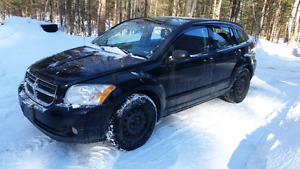 Dodge caliber now parting out