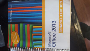 New Perspectives on Microsoft Office 2013 First Course, Enhanced