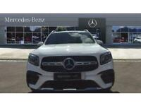2020 Mercedes-Benz GLB 220d 4Matic AMG Line Prem 5dr 8G-Tron [5 seat] Diesel Est
