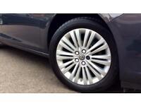 2015 Vauxhall Astra 1.6i 16V Excite 5dr Manual Petrol Hatchback