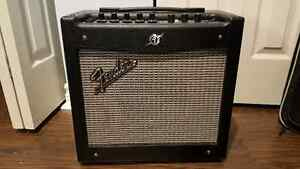 Fender Mustang I V.2 Guitar Amplifier