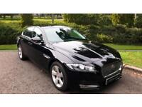2018 Jaguar XF 3.0d V6 Portfolio (8) - Slidin Automatic Diesel Saloon