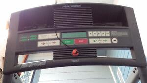 Treadmill - Healthrider H110i - In Excellent Condition