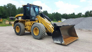 Caterpillar 930G Low hours