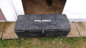 Polaris atv box for sale