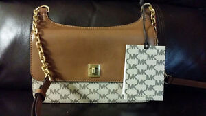 brand new MK purse with tags - purchased for over $400