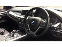 2013 BMW X5 xDrive25d SE 5dr Automatic Diesel Estate
