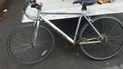 Ecosmo bicycle