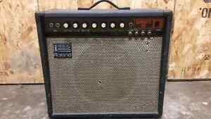 Amplificateur Roland Spirit 50