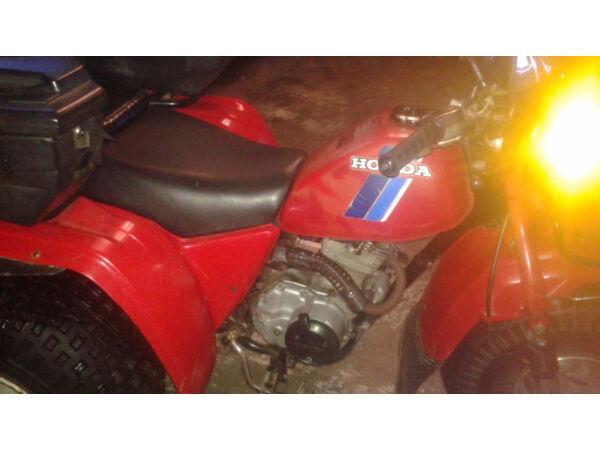 Used 1983 Honda BIG RED