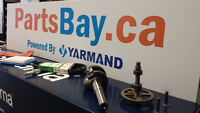 Parts for :Small Engines | Mowers | Snow Blowers @ PartsBay.ca