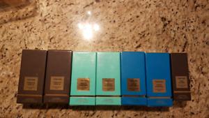 Tom ford tobacco vanilla, costa azzura, sole di positano, noir d