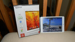 Brand NEW Hipstreet 8 inch tablet, FM radio, HDMI output