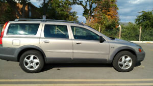 2004 Volvo XC70 Cross- Country Wagon