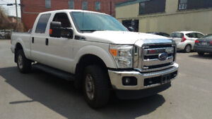 2013 Ford F-250 SUPER DUTY Camionnette