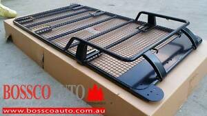 Roof Basket  for Toyota (see description) Prestons Liverpool Area Preview