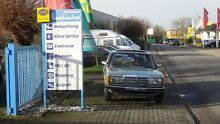 Mercedes-Benz 230 E  TOP Zustand !