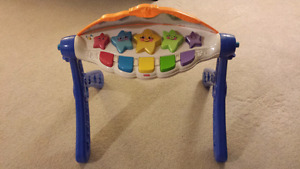 Fisher Price Singing Star Gym