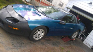 1994 Camaro -Project car