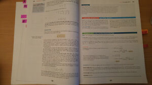 Physics 115 and Physics 117 Textbook with answer key