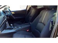 2018 Mazda 3 2.0 Sport Nav Automatic Petrol Hatchback