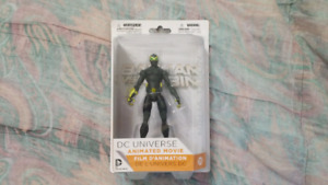 DC Universe Animated Movie Figure