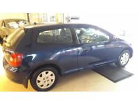 Honda Civic 2003 1.4 petrol 3 door Hatch 01603 622313