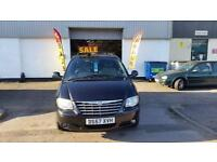 2007 Chrysler Grand Voyager 2.8 CRD Executive XS 5dr
