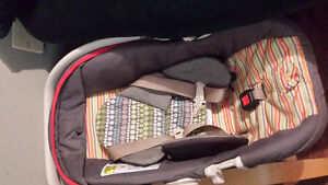 carseat good condition