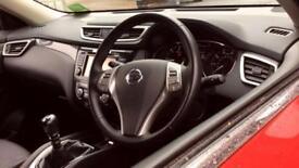 2017 Nissan X-Trail 1.6 dCi Tekna 5dr Manual Diesel Estate