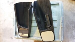 GMC/Chevy Mirror Extentions
