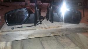 Miroir de camion
