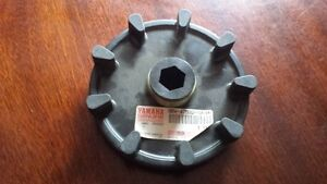 Wheel Sprocket Yamaha (RX-1 VMax Mountain SRX RS Rage)
